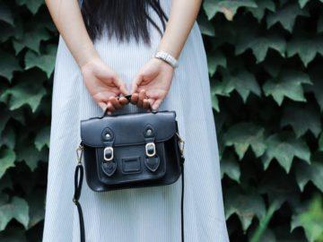 Handtasche Mode