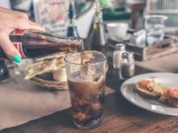 Klo mit Cola reinigen
