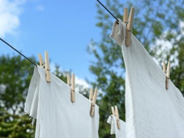 Tipps Wäsche waschen