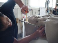 Richtige Möbelpflege