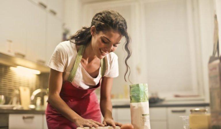 Hausfrauen Putztipps
