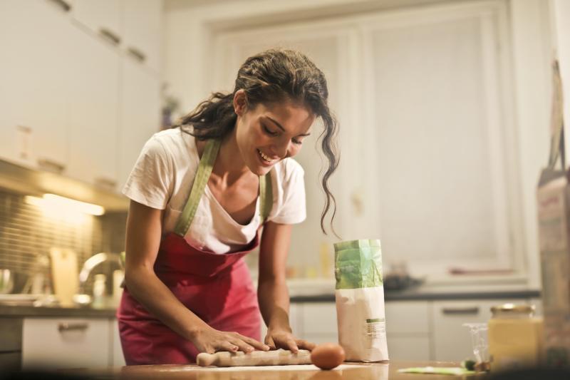 Hausfrauen Tipps