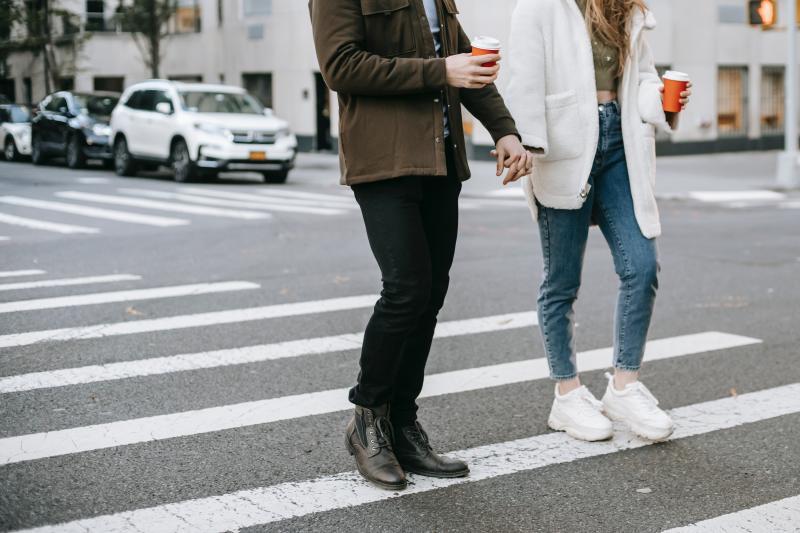 Jogg Jeans Mode Tipps