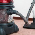 Teppich reinigen
