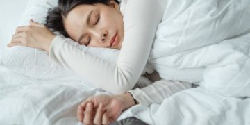 Tipps fürs Einschlafen
