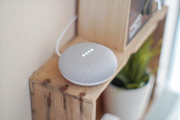 Hightech und Smart Home