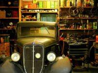 Garage aufräumen so geht es