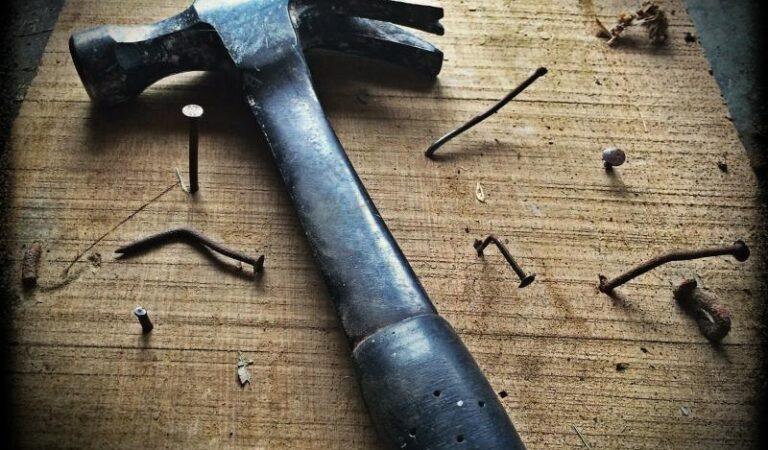 Werkzeugkasten richtig organisieren